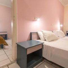 Отель Sofia's Hotel Греция, Каламаки - отзывы, цены и фото номеров - забронировать отель Sofia's Hotel онлайн комната для гостей фото 2