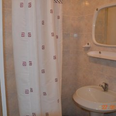 Гостиница Лермонтовский ванная фото 4