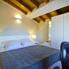 Villa Arce Hotel 3* Номер категории Эконом с различными типами кроватей фото 3