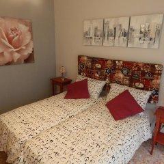 Отель Musei Vaticani Rooms Стандартный номер с различными типами кроватей фото 2