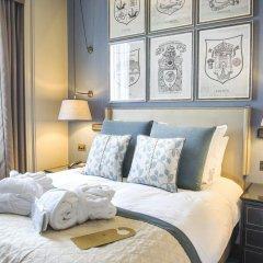 Grand Central Hotel 4* Улучшенный номер с двуспальной кроватью фото 5