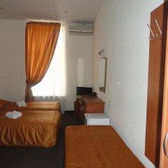 Апарт-Отель Ринальди Арт Номер Комфорт с различными типами кроватей фото 10