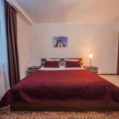 Гостиница Dom Granda комната для гостей фото 3