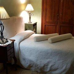 Отель Agriturismo Fonte di Maroglio Номер категории Эконом фото 3