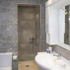 Отель Acrotel Athena Villa ванная