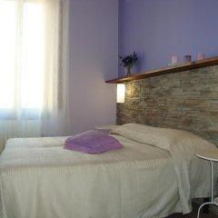 Отель B&B Leopoldo 3* Стандартный номер с различными типами кроватей фото 9
