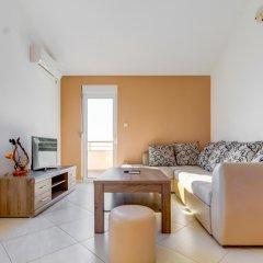 Апартаменты Apartments Rajovic Апартаменты с различными типами кроватей фото 6