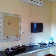 Отель Lanta DD House 2* Бунгало с различными типами кроватей фото 14