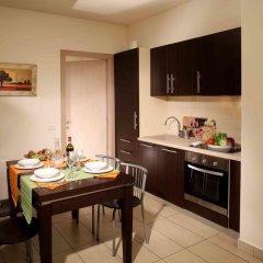 Отель ApartHotel Quadra Key 4* Апартаменты с различными типами кроватей фото 17