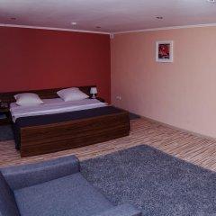 Гостиница Villa Residence Стандартный номер разные типы кроватей