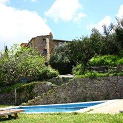 Отель Sa Plana Petit Hotel Испания, Эстелленс - отзывы, цены и фото номеров - забронировать отель Sa Plana Petit Hotel онлайн детские мероприятия
