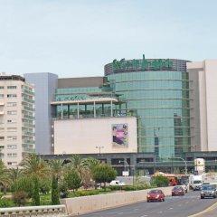 Отель ApartUP L'Umbracle Испания, Валенсия - отзывы, цены и фото номеров - забронировать отель ApartUP L'Umbracle онлайн парковка