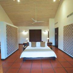 Отель Jetwing Lagoon 5* Номер Делюкс с различными типами кроватей