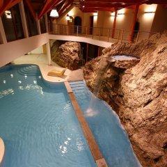 Отель Borgo degli Elfi Италия, Саурис - отзывы, цены и фото номеров - забронировать отель Borgo degli Elfi онлайн бассейн