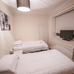 The Redhurst Hotel 3* Бунгало с различными типами кроватей
