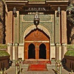 Отель Palais Asmaa Марокко, Загора - отзывы, цены и фото номеров - забронировать отель Palais Asmaa онлайн развлечения