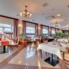 Amber Hotel Гданьск питание фото 3