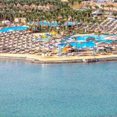 Отель Hawaii Riviera Aqua Park Resort 5* Стандартный номер с различными типами кроватей фото 12