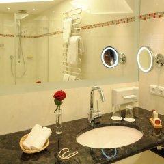 Hotel Torbrau 4* Номер Делюкс с различными типами кроватей фото 8