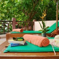 Отель Samui Sense Beach Resort 4* Полулюкс с различными типами кроватей фото 11