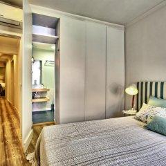 Апартаменты Localtraveling Cathedral & Castle - Family Apartments комната для гостей фото 3