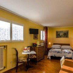 Отель Soggiorno Pitti 3* Стандартный номер с различными типами кроватей фото 14
