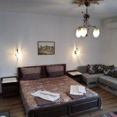Отель Пансион Керемидчиева дома 3* Стандартный номер фото 5