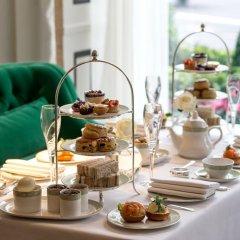 Отель JW Marriott Grosvenor House London питание фото 2