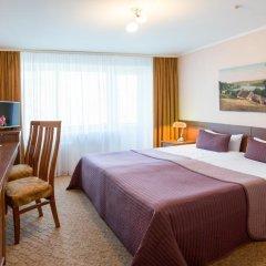 Гостиница Волна 3* Стандартный номер с 2 отдельными кроватями фото 3