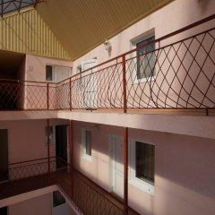 Гостевой Дом Фламинго Стандартный номер с различными типами кроватей фото 3
