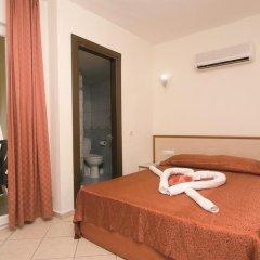 Hotel Golden Sun - All Inclusive 3* Стандартный номер с двуспальной кроватью фото 3