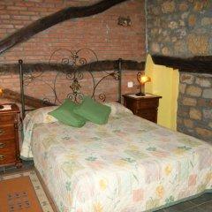 Отель Posada La Llosa de Viveda комната для гостей фото 2