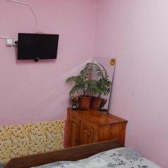 Хостел Smiles Номер с различными типами кроватей (общая ванная комната) фото 5