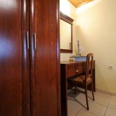 Отель Haus Platanos удобства в номере фото 2