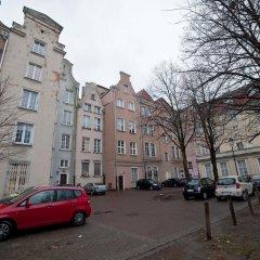 Отель Apartament 69 Польша, Гданьск - отзывы, цены и фото номеров - забронировать отель Apartament 69 онлайн парковка