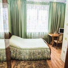 Мини-Отель Центральная Стандартный номер разные типы кроватей (общая ванная комната) фото 4
