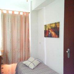 Отель Pension Centricacalp Стандартный номер с различными типами кроватей (общая ванная комната) фото 7