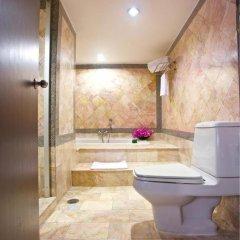 King Park Avenue Hotel ванная фото 2