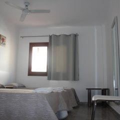 Отель Hostal Las Nieves комната для гостей фото 5