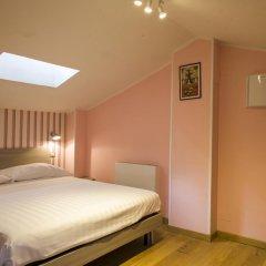 Отель Green House Лорето комната для гостей фото 3