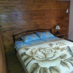 Гостевой дом Комфорт Коттедж с различными типами кроватей