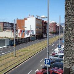 Отель La Trinidad парковка