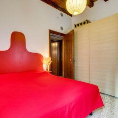 Отель Dorsoduro Apartments Италия, Венеция - отзывы, цены и фото номеров - забронировать отель Dorsoduro Apartments онлайн детские мероприятия