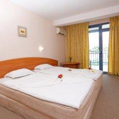 Paloma Hotel Солнечный берег комната для гостей фото 4