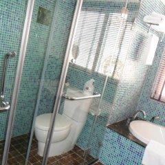 Golden Lotus Luxury Hotel 3* Номер Делюкс с различными типами кроватей фото 2