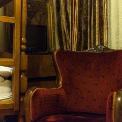 Chambers Of The Boheme - Hostel Стандартный семейный номер разные типы кроватей фото 7