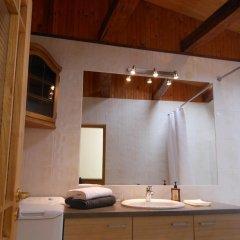 Отель Daukanto Apartments Литва, Вильнюс - отзывы, цены и фото номеров - забронировать отель Daukanto Apartments онлайн ванная фото 2