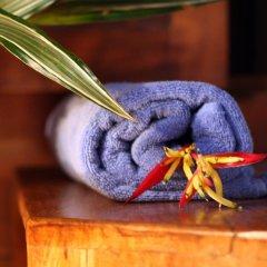Отель Chachagua Rainforest Ecolodge 3* Стандартный номер с различными типами кроватей фото 18