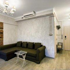 Гостиница ReMarka на Столярном Апартаменты с различными типами кроватей фото 12