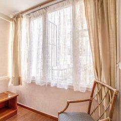 Отель Caravaggio Италия, Рим - 9 отзывов об отеле, цены и фото номеров - забронировать отель Caravaggio онлайн комната для гостей фото 5